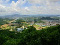 Full view SZ,China