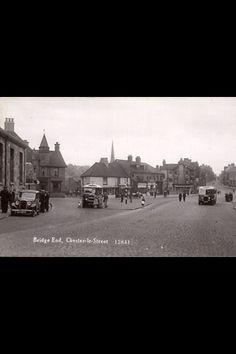 Bridge End, Chester-le-Street