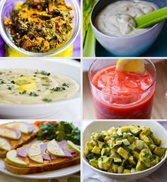17 Spring Slim-Down Secrets, with Recipes!