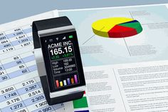MedGizmo - The market for wearable technology could soon include 385 million people