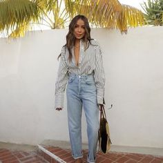 Sincerely Jules, My Wardrobe, Mom Jeans, Pairs, Denim, Fashion, Moda, Fashion Styles, Fashion Illustrations