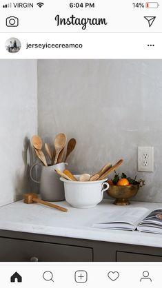 kitchen goals❣️