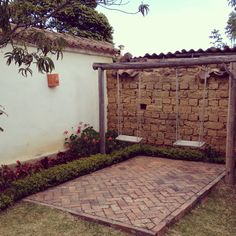 Villa de Leyva / Colombia