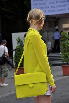 I want that purse