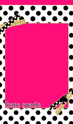 Wall paper computer pink kate spade ideas for 2019 Kate Spade Wallpaper, Trendy Wallpaper, Wallpaper Iphone Cute, Pretty Wallpapers, Pink Wallpaper, Wallpaper Backgrounds, Iphone Wallpapers, Phone Backgrounds, Holiday Backgrounds