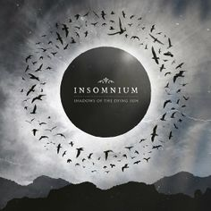 Insomnium: Shadows Of The Dying Sun – Rapid Review | Album Review via @Metal…