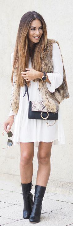 BooHoo / Fashion By Lydia Elise Millen