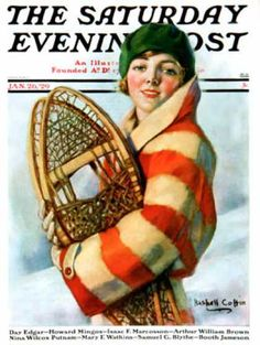 Saturday Evening Post - 1929-01-26