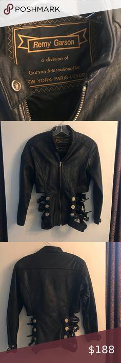 13 Best Balmain leather jacket images | Leather jacket