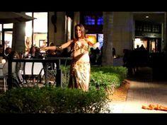 Gabriela of Belly Motions at SAWA Belly Dance, White Dress, Music, Youtube, Dresses, Fashion, Musica, Vestidos, Moda