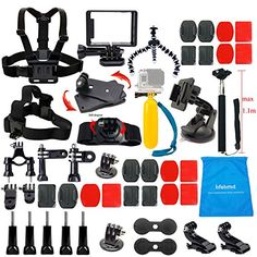 Lifelimit Accessories Starter Kit for Gopro Hero 5/Sessio... https://www.amazon.com/dp/B00XHSKKXE/ref=cm_sw_r_pi_dp_x_xkX7ybT7DPG51