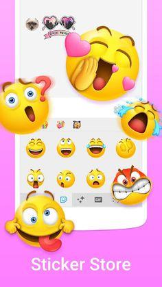 Download Facemoji Emoji Keyboard - Cute Emoji,Theme,Sticker 2.1.4.1 APK - http://www.apkfun.download/download-facemoji-emoji-keyboard-cute-emojithemesticker-2-1-4-1-apk.html