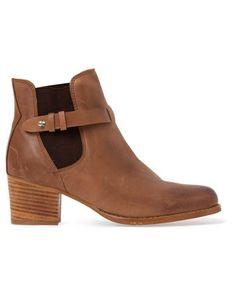 Tony Bianco mid heel boot