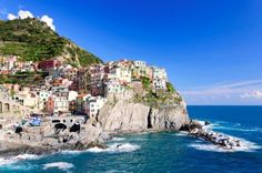 Day Trip from Florence: the Five Villages of Liguria, Cinque Terre   ITALY Magazine