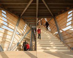 Gallery of Pompejus / RO&AD Architecten - 11