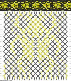 http://friendship-bracelets.net/pattern.php?id=6466