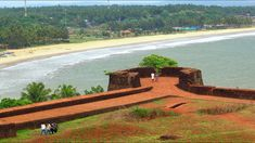 Bekal Fort - Things to know about Bekal Fort, Kerala Live Tv, Things To Know, Kerala, Acre, World, Building, Youtube, Travel, Outdoor