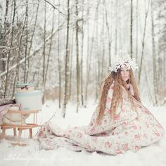 This is my fairytale life - reblogged this from inspi-rouge