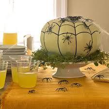 spider jackolantern - Google Search