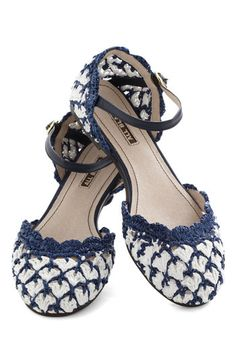 Bring Knit On Flat, #ModCloth