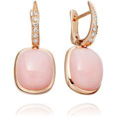 Astley Clarke Couture Opal Perla Earrings..astleyclarke