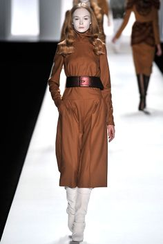 Viktor & Rolf | Fall 2009 Ready-to-Wear Collection | Style.com