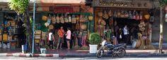 #Tumblr sorchamack:  Day time Chinatown in Bangkok   Hotel  Resorts  Spa...