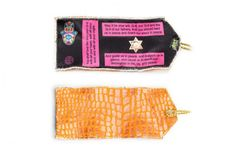 Miracle Purse Charms Judaica