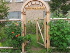 Gardening Ideas For Schools statcounter The Clinton Garden Interview With And English Teacher That Uses A School Garden In The