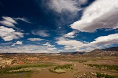 Dinosaur National Monument in Utah and Colorado > > See the slideshow