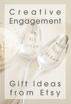 16 Creative Wedding Engagement Gift Ideas From Etsy