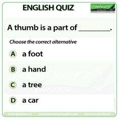 Woodward English Quiz 181 I bought a loaf of ____. Teaching Skills, Teaching Grammar, Grammar And Vocabulary, English Vocabulary, English Grammar, English Language, Language Arts, English Quiz, English Class