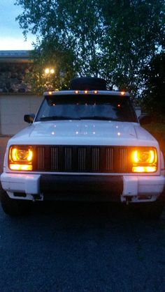 73 Best Jeep Cherokee Xj Accessories Images Jeep Cherokee Xj