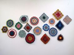 Potholder Installation | by One Flew Over...