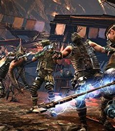 The Technomancer is a sci-fi RPG set on Mars, featuring dynamic combat and an epic story line, where your choi The Technomancer, Sci Fi Rpg, Epic Story, Pc Games