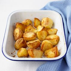 The 18 Best Ways To Cook Potatoes, In Order