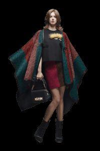Fendi Pre-Fall 2015 Collection - Fashion on TheCut