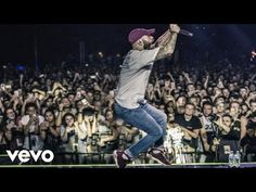 Jon Bellion - All Time Low (Video) - YouTube