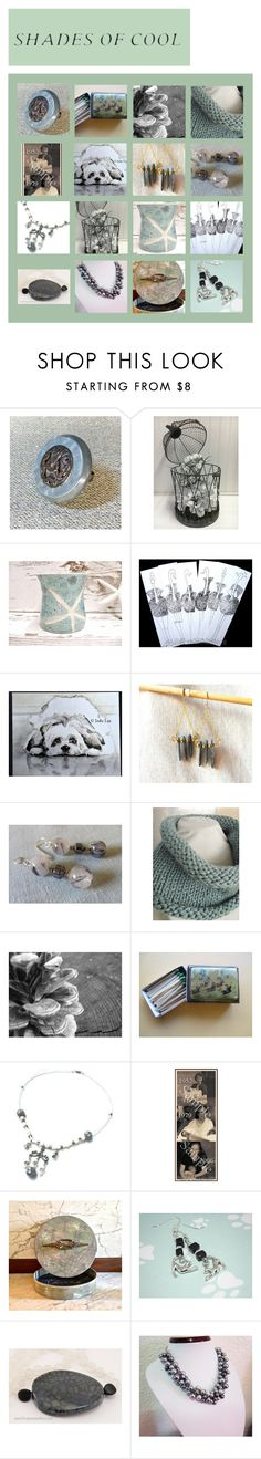 Misty and Minty by funnfiber on Polyvore featuring Tela Beauty Organics, bathroom and vintage