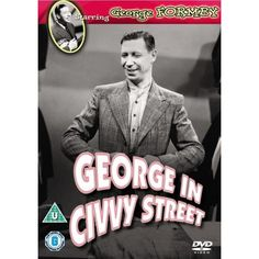 http://ift.tt/2dNUwca | George In Civvy Street DVD | #Movies #film #trailers #blu-ray #dvd #tv #Comedy #Action #Adventure #Classics online movies watch movies  tv shows Science Fiction Kids & Family Mystery Thrillers #Romance film review movie reviews movies reviews