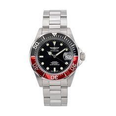 Invicta Men's Pro Diver Stainless Steel Automatic Watch - K-IN-9403, Grey
