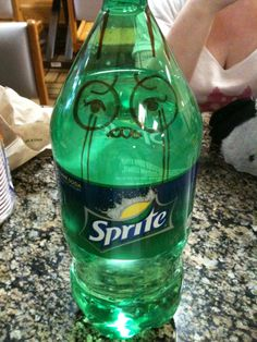Jadesprite.  This made me laugh harder than it should have.
