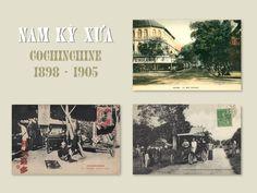 https://flic.kr/p/GkHWo5 | NAM KỲ XƯA - Cochinchine 1898-1905 (1)