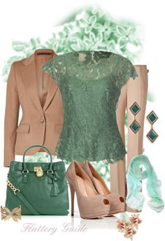 """Laura"" by flattery-guide on Polyvore"