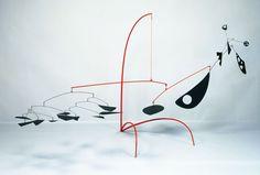 Alexander Calder Mobiles Lesson Plans | ... for more information on alexander calder go to http calder org