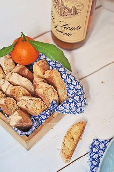 pieprz czy wanilia fotografia i kulinaria: Cantuccini