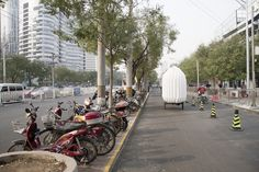 tricycle house and tricycle garden