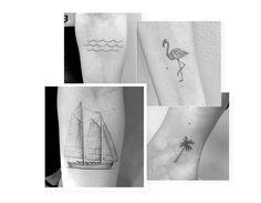 Daniel Winter - tatouages Triangle, Tattoos, Makeup Trends, Tatuajes, Japanese Tattoos, Tattoo, Tattoo Illustration, A Tattoo, Tattos