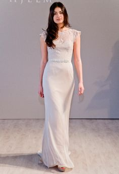 Jim Hjelm Occasions Fall 2014 Bridesmaid Dresses   TheKnot.com