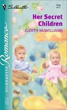 USED (GD) Her Secret Children by Judith Mcwilliams